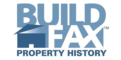 BuildFax Property History