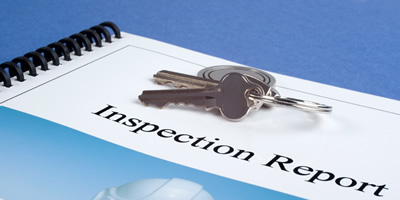 Commercial Building Inspection Report Las Vegas