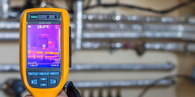Thermal Imaging Commercial Las Vegas