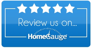 Review Us On HomeGauge