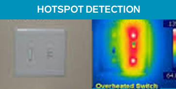 Thermal Imaging Hotspot Detection