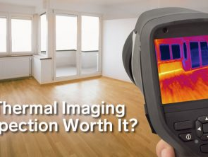 Is Thermal Imaging Inspection Worth it?
